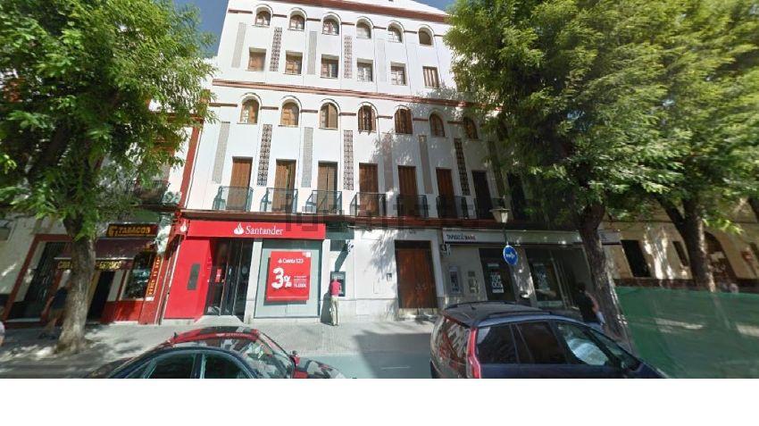 Piso en SAN JACINTO, Ronda de Triana-Patrocinio-Turruñuelo, Sevilla