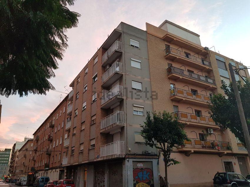 Piso en calle Santo Domingo Savio, Torrefiel, València