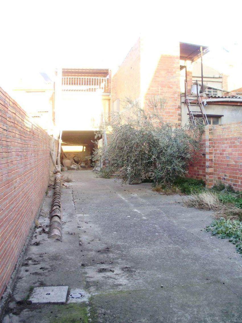 Chalet adosado en Urgell, Lleida