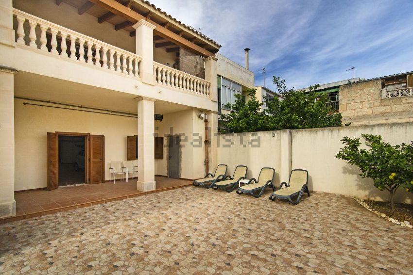 Casa o chalet independiente en calle d en Francesc Moragas Fundador de la Caixa,