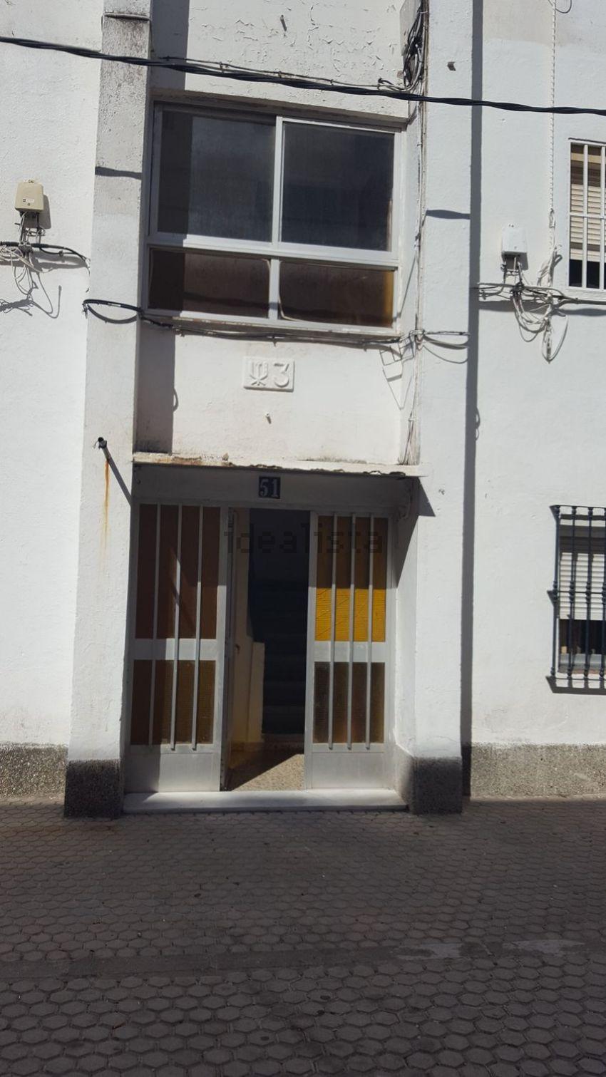 Piso en DUERO, Los Pescadores - Saladillo, Algeciras