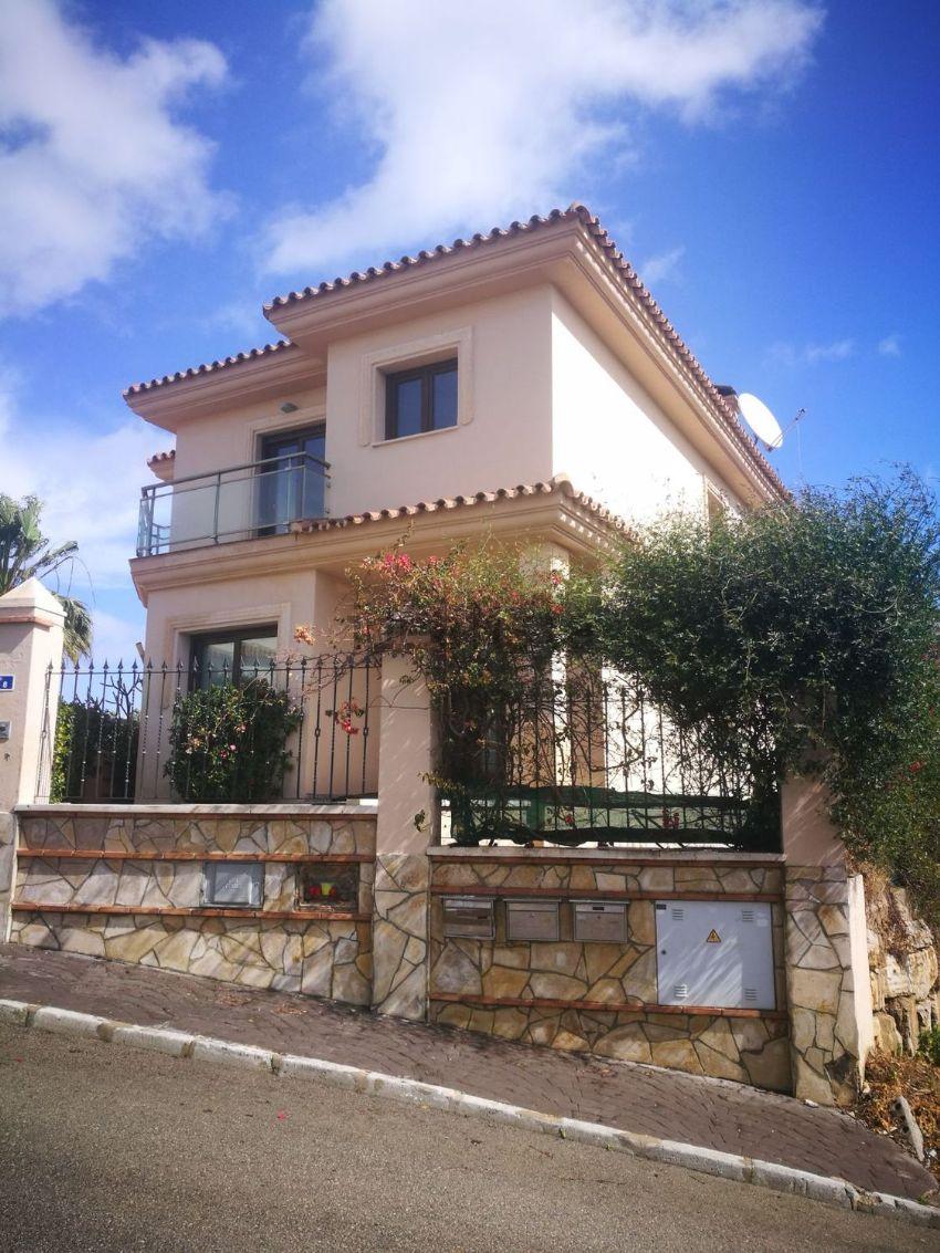 Casa o chalet independiente en Libra, Riviera del Sol, Mijas
