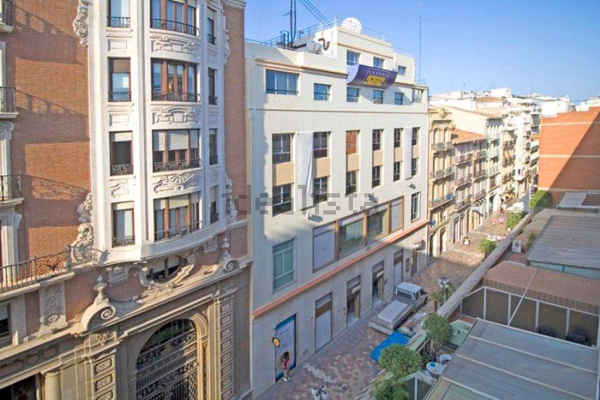 Piso en calle de Don Juan de Austria, 4, Sant Francesc, València