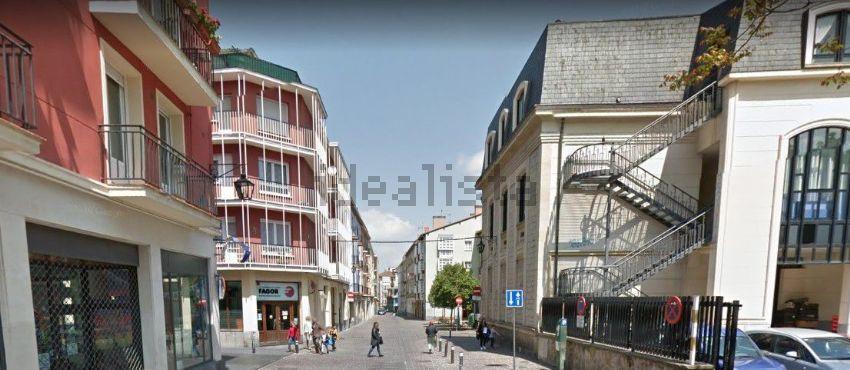 Piso en calle San Vicente de Paul, Casco Viejo, Vitoria-Gasteiz