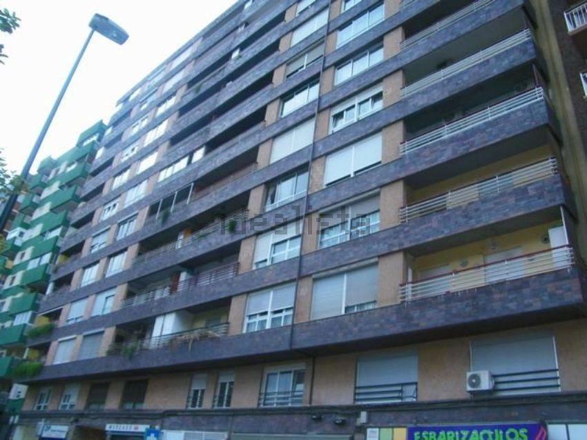 Piso en calle Mariano Alvira Lasierra, 4, Las Fuentes, Zaragoza