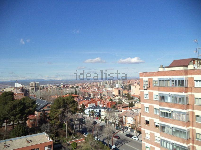 Piso en calle doctor layna serrano, 34, Plan Sur-Amistad, Guadalajara