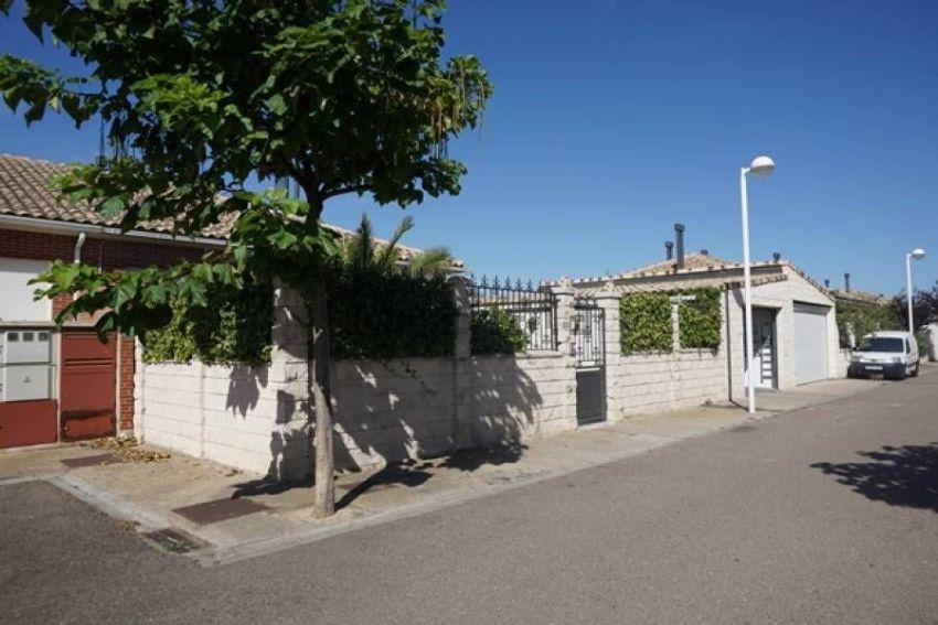 Casa o chalet independiente en calle pedro i, 22, Pinseque