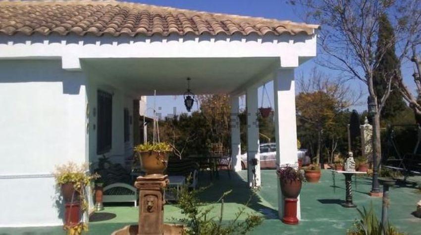 Casa o chalet independiente en Vilamarxant