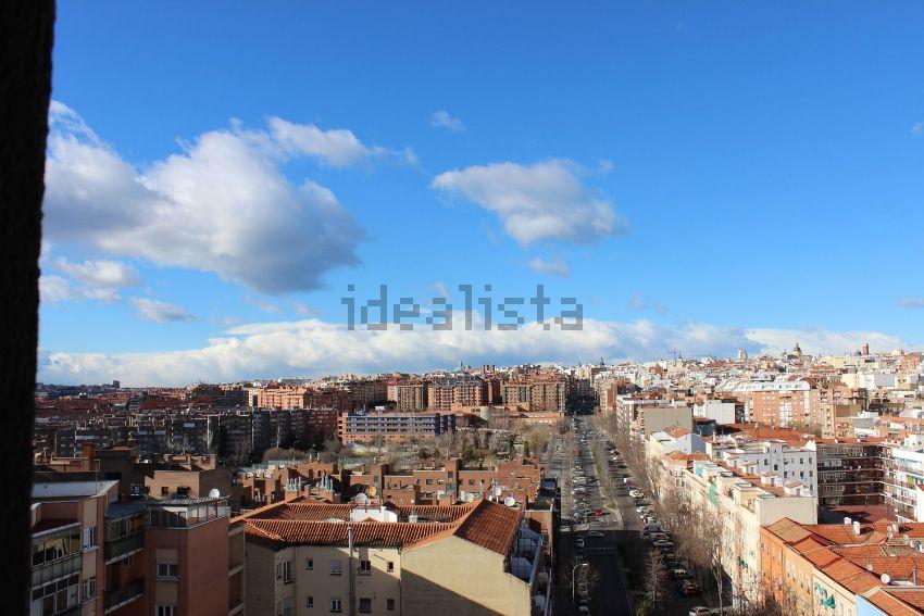 Piso en paseo santa maria de la cabeza, Acacias, Madrid