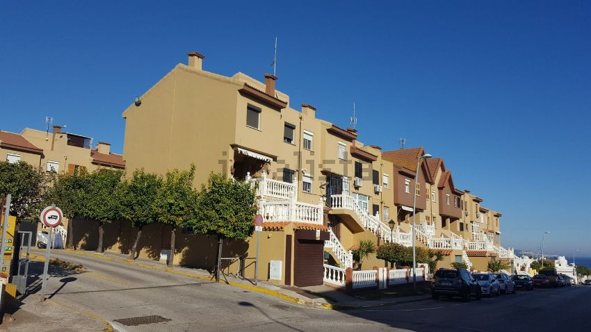 Dúplex en calle fragata, San García - La Juliana, Algeciras