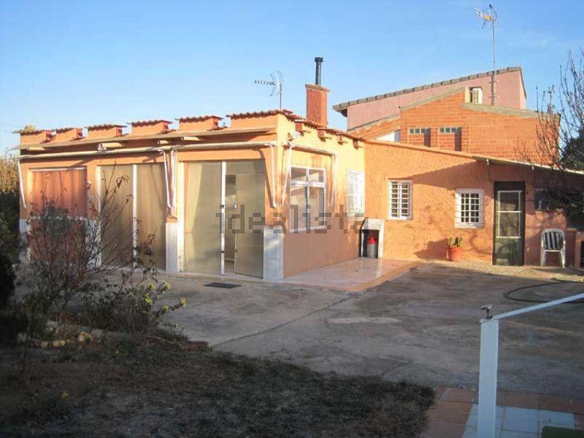 Casa o chalet independiente en Los Guarales, Barrios rurales del norte, Zaragoza