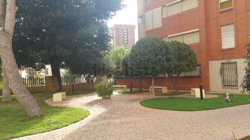 Piso en avenida doctor orts llorca, 15, Pueblo Levante, Benidorm