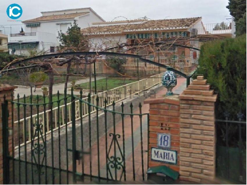 Chalet en calle pintor murillo, Huétor-Vega