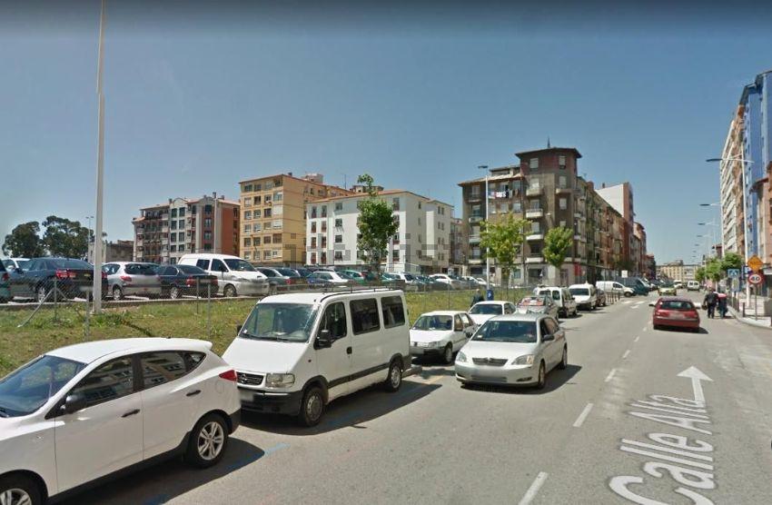 Piso en calle Alta, 56, Numancia - San Fernando, Santander