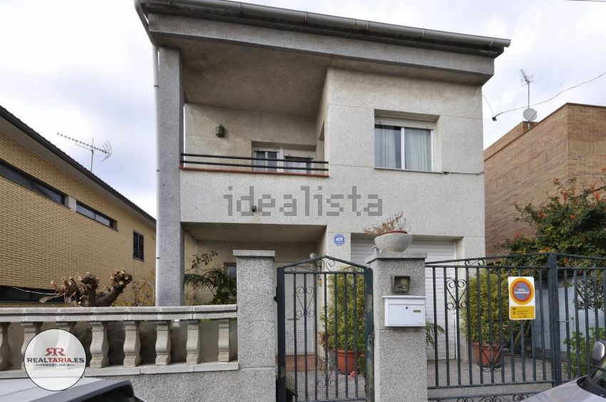 Casa o chalet independiente en Migdia, Polinyà