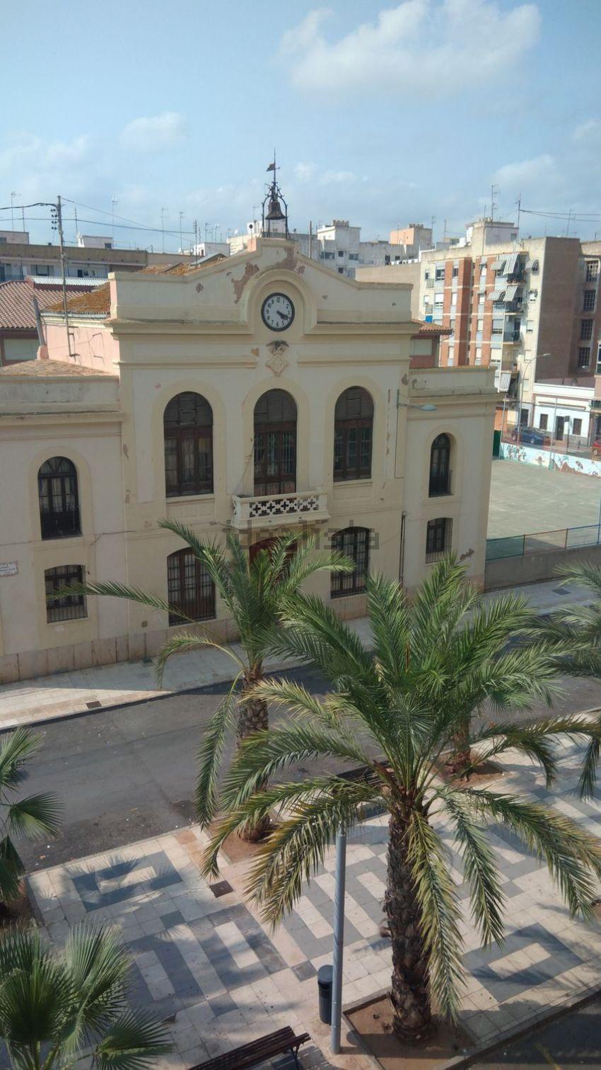 Piso en calle Verge del Carme, El Grau de Castelló