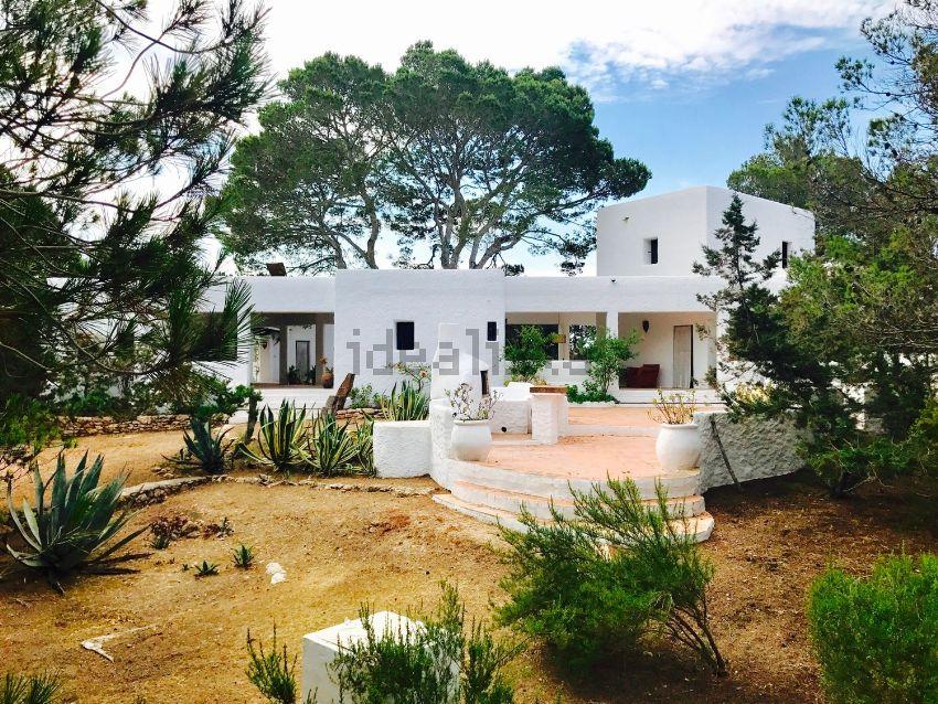 Casa o chalet independiente en calle venda de portosalè, 1, Formentera