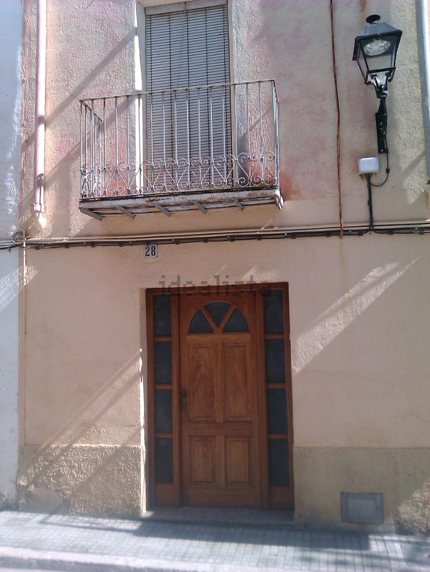 Casa o chalet independiente en calle Calvari, 28, Xerta