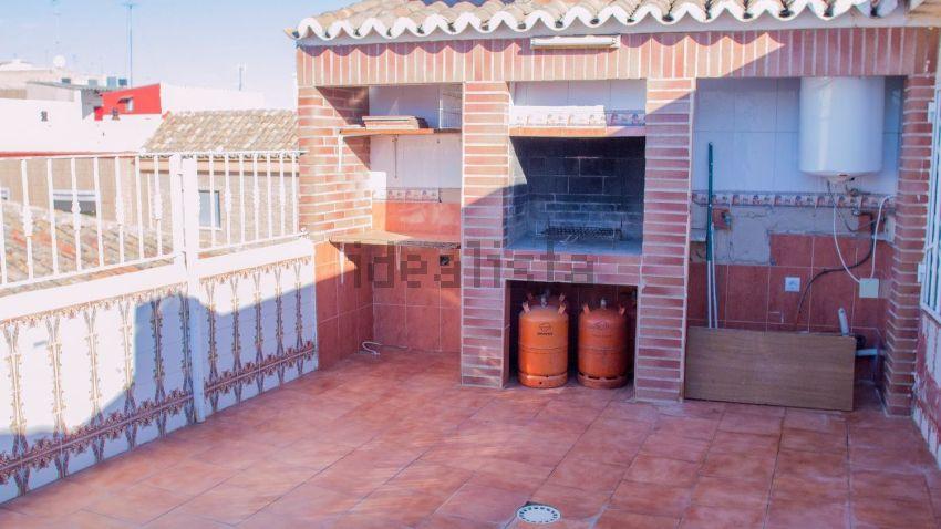 Casa de pueblo en Santa Lucía, Zona Calle Valencia-La Ermita, Torrent