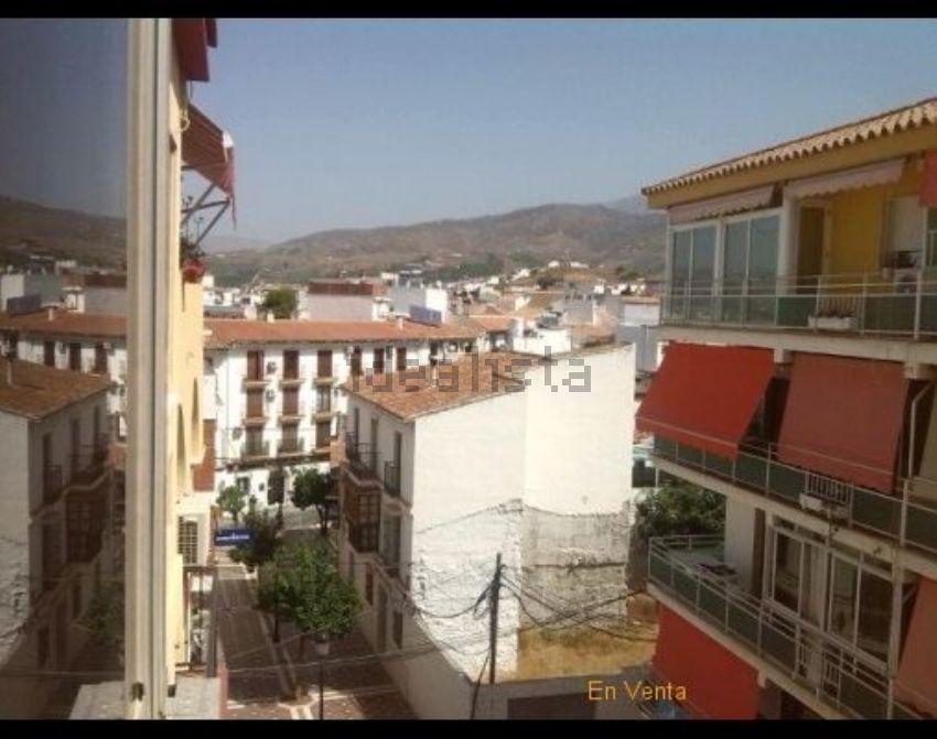 Piso en MONTERA, s n, Centro Ciudad - El Carmen, Vélez-Malaga