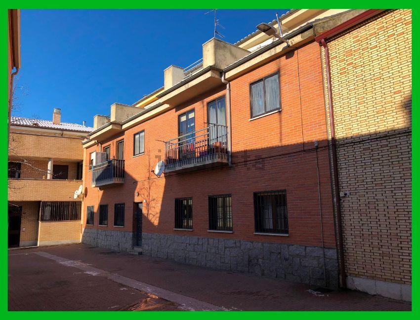 Piso en calle Molinero, Santa Marta de Tormes