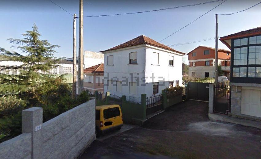 Casa o chalet independiente en calle Castaña, 43, Alcabre - Navia, Vigo