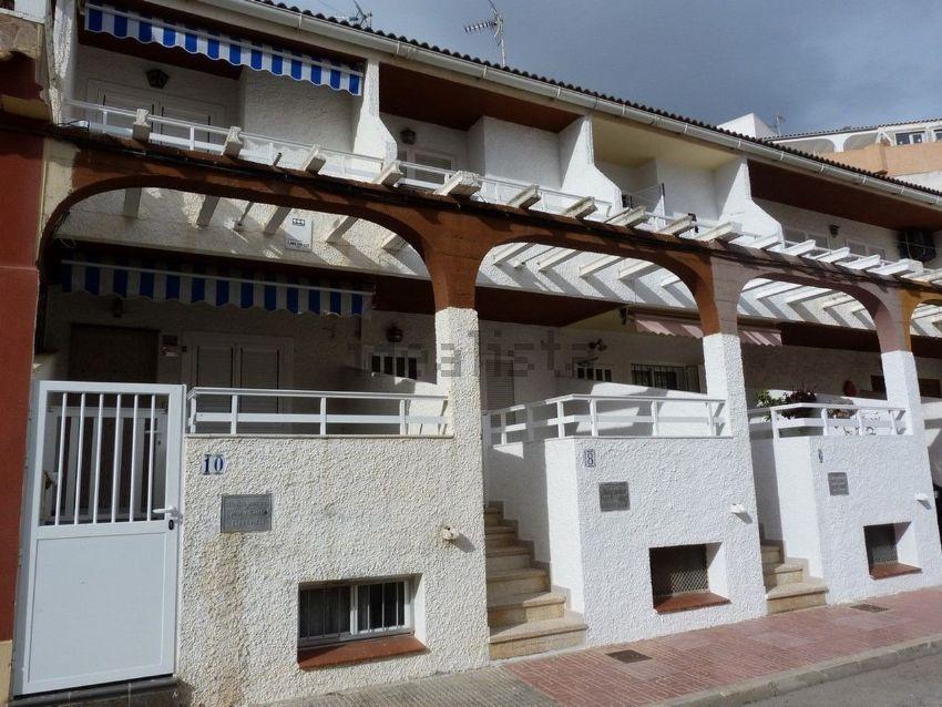 Chalet adosado en calle Greco, 10, El Acequión, Torrevieja