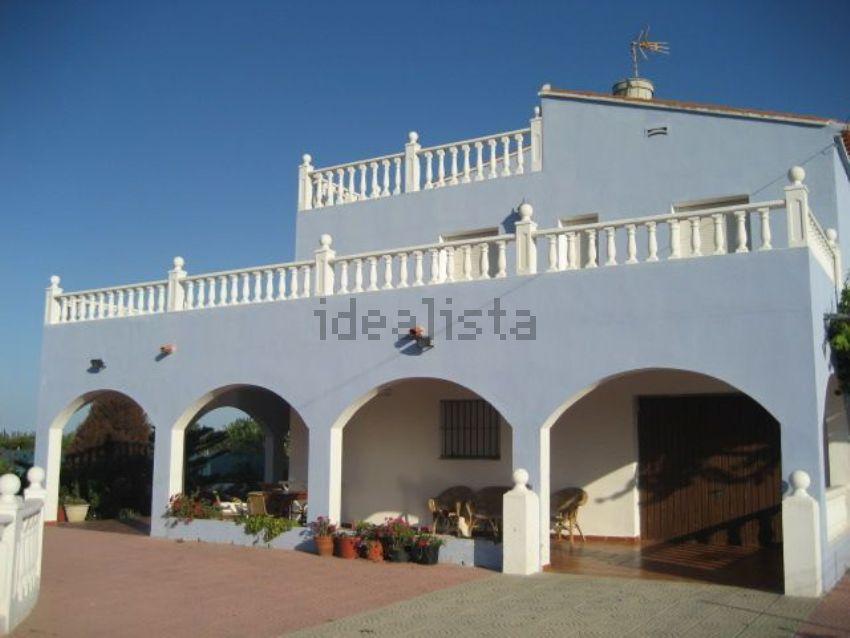 Casa o chalet independiente en entrada de catali, 216, La Vega - Marenyet, Culle