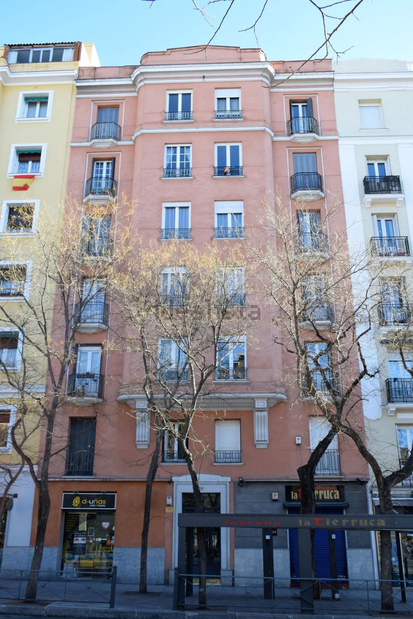 Piso en calle del Conde de Peñalver, Lista, Madrid