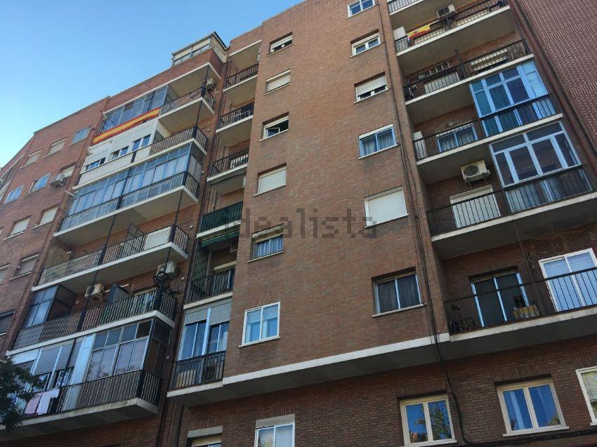 Piso en calle de antonio lópez, 208, Almendrales, Madrid