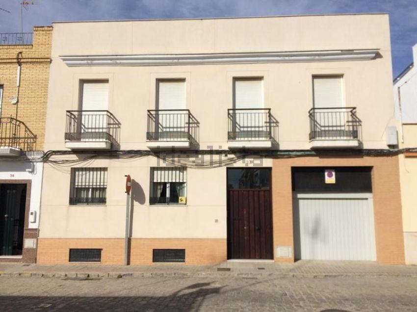 Piso en calle betis, 32, Coria del Río