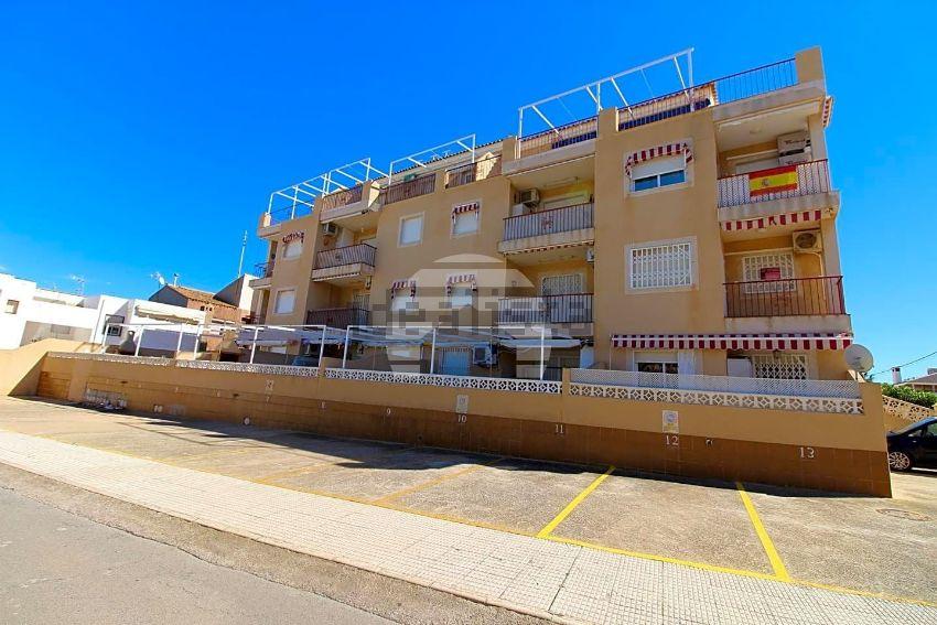 Piso en calle islas columbretes, Islas Menores-Mar de Cristal, Cartagena