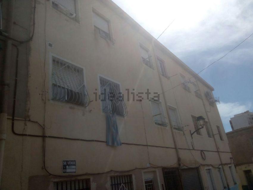 Piso en calle los claveles, 2, Centro, Elda