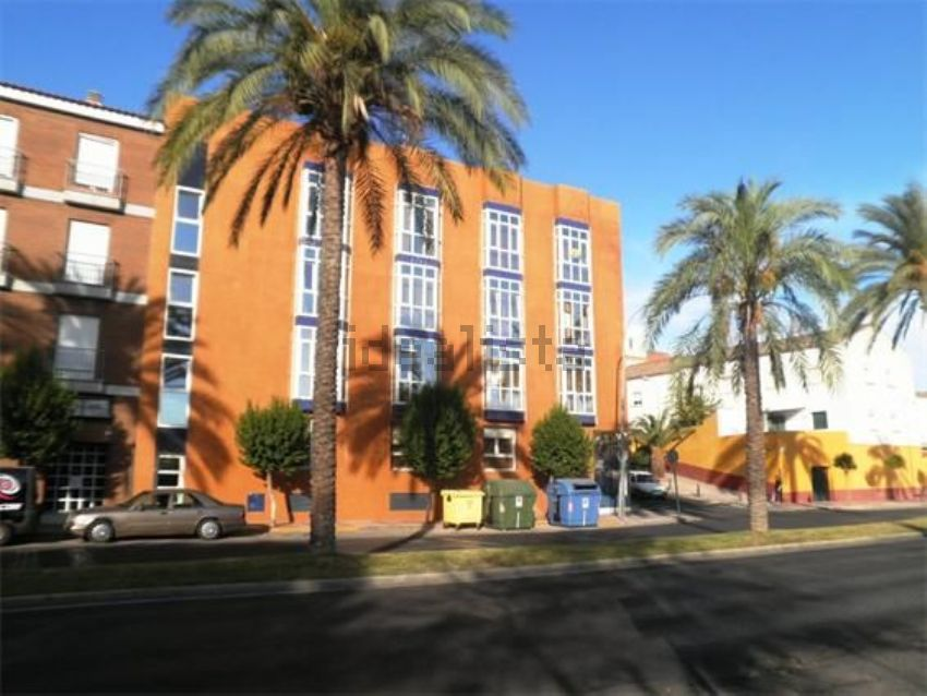 Piso en JOSE FERNANDEZ LOPEZ, 40, Centro - Argentina, Mérida