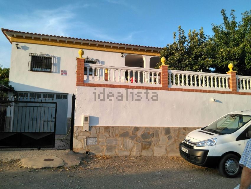 Casa o chalet independiente en Fiñana