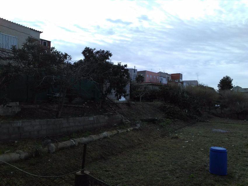 Finca rústica en calle las Carrascas, Lorqui