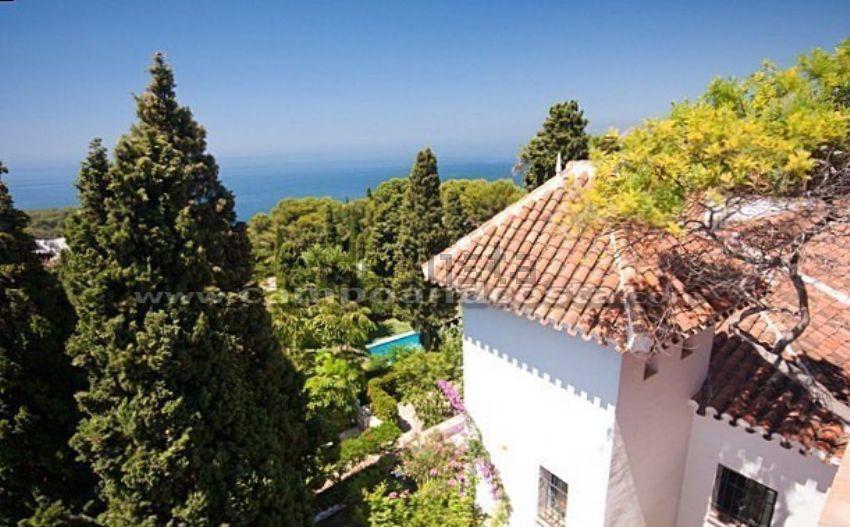 Casa o chalet independiente en Punta La Mona, Almuñécar