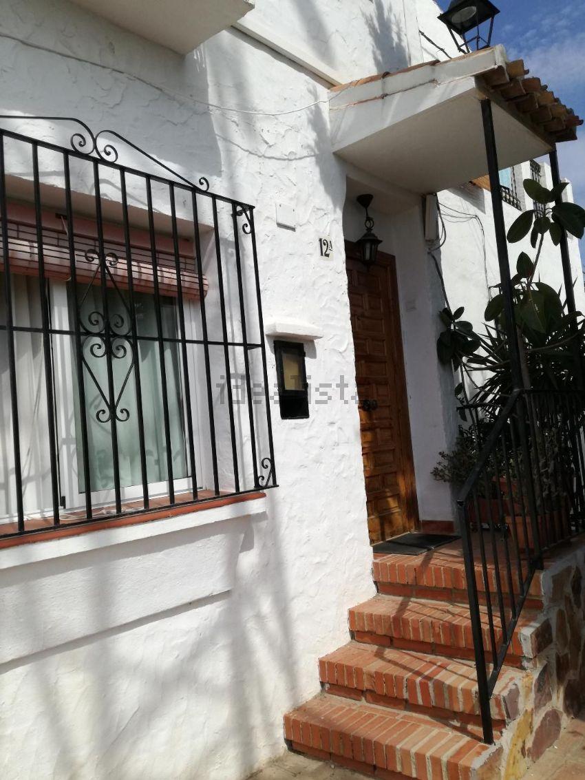Chalet adosado en Conjunto Rubíes, 12, La Cala del Moral, Rincón de la Victoria
