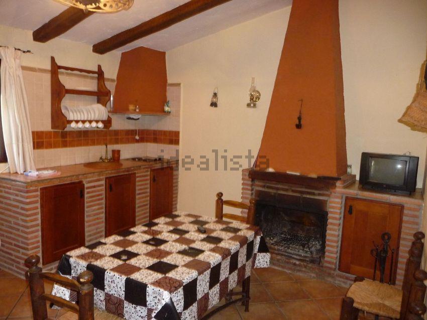 Casa rural en Aldea de Don Pedro, 102, Quesada