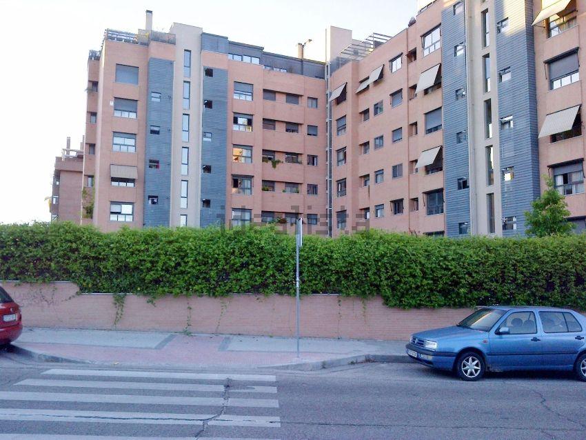 Piso en calle Fernando VII, 13, Simancas, Madrid