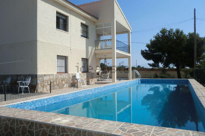 Casa o chalet independiente en avenida ras-pas, 21, Villamontes-Boqueres, San Vi