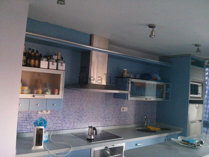 Piso en avenida de la Condomina, 5, La Albufereta, Alicante Alacant