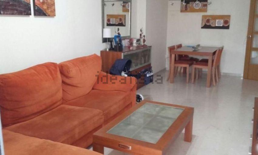 Piso en avenida de la condomina, Playa de San Juan, Alicante Alacant