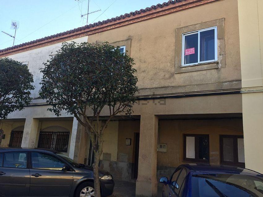 Chalet en calle de yerga, 11, Corella