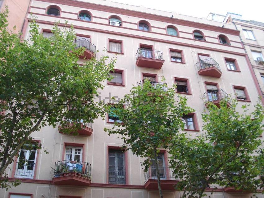 Piso en calle de las navas de tolosa, El Clot, Barcelona