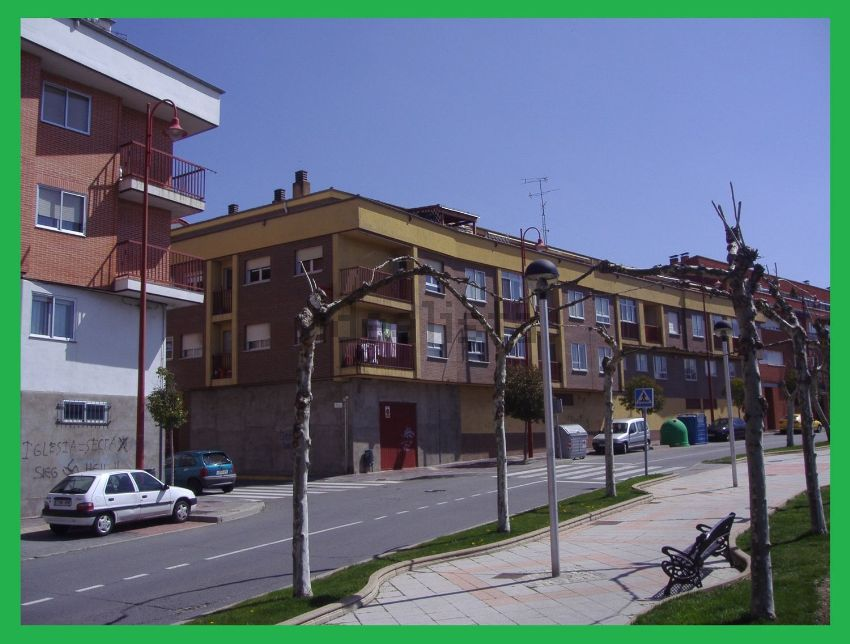 Ático en calle Velázquez, Santa Marta de Tormes