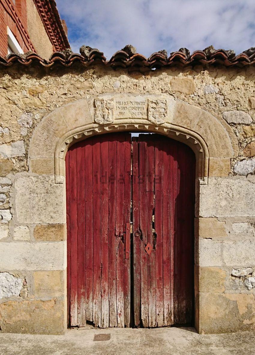 Casa o chalet independiente en calle Iglesia, 42, Castrejon de la Peña