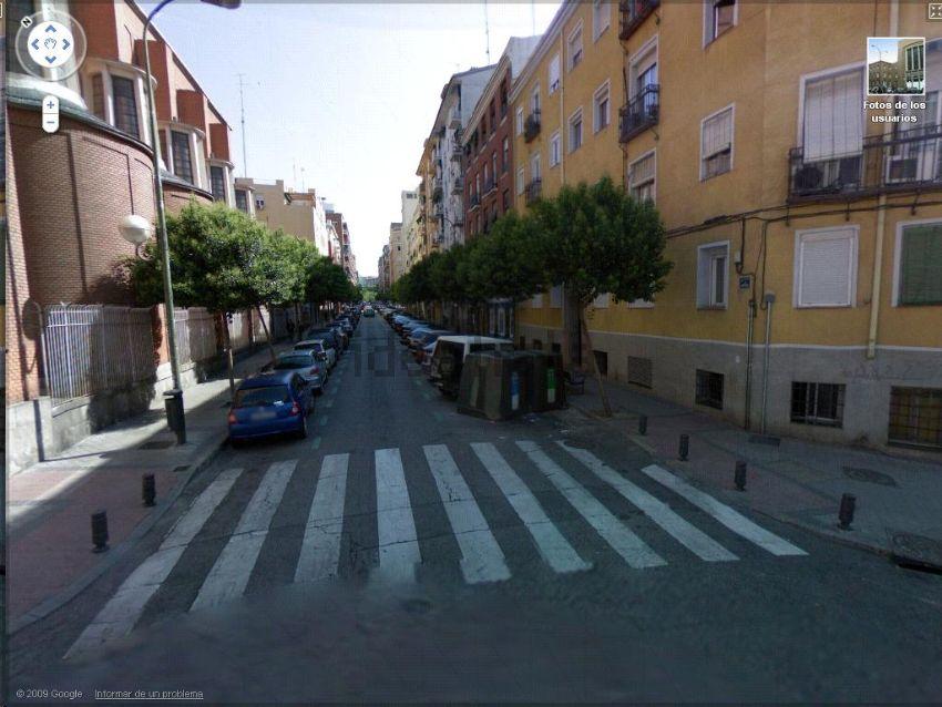 Piso en calle Abtao, 20, Pacífico, Madrid