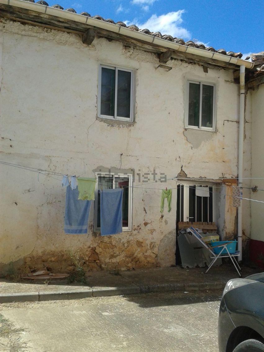 Casa de pueblo en calle la Vega, 4, Villadiego