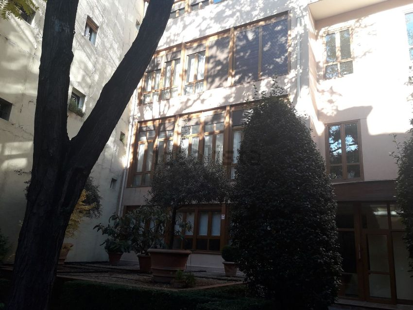 Piso en calle del nuncio, 8, Palacio, Madrid